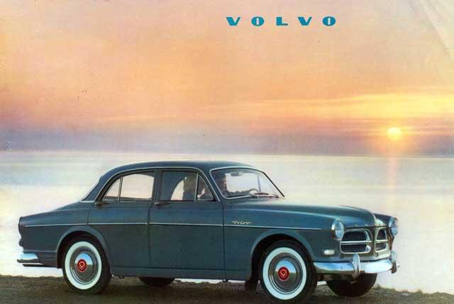 1959 volvo-amazon
