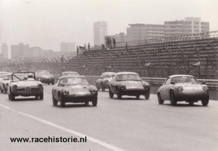 1960 Abarth Zagato Monza