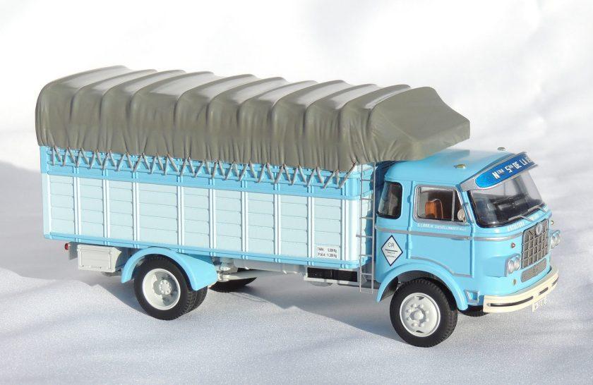 1960 Camion Nazar