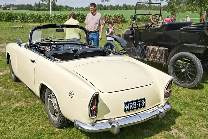 1960 Simca Aronde Oceane