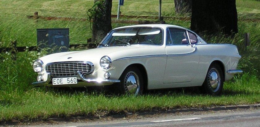 1961-1973 Volvo p1839 5 va1961