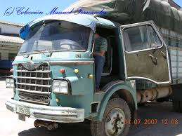 1961 El Nazar en cuestión es un modelo 1961