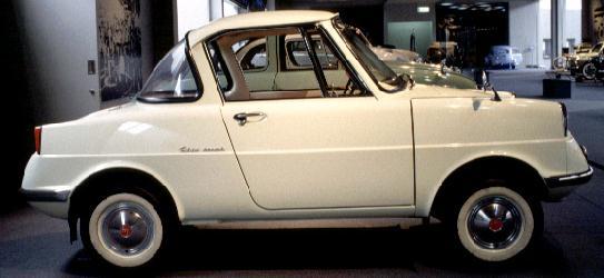 1961 MAZDA  R360 1960