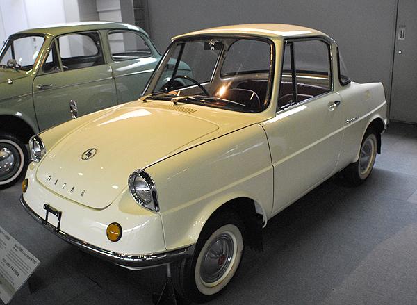 1961 Mazda R360