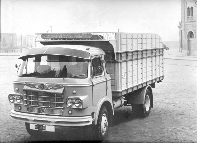 1961 NAZAR DE