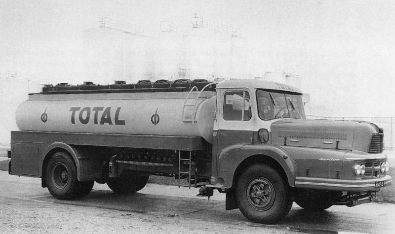 1961 UNIC ZU 91verdon, 6cyl, 150 cv
