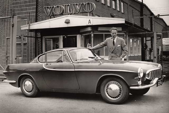 1961 volvo-p1800-