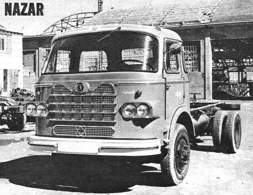 1962 Nazar 7tn 2kn0