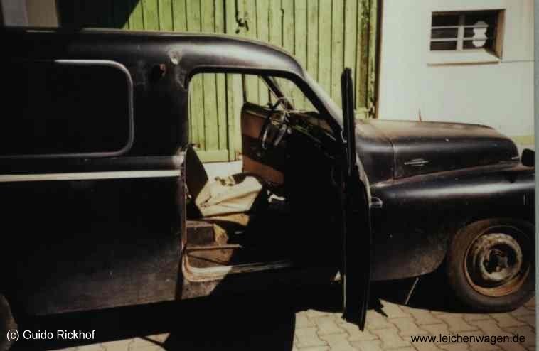 1962 volvo P211 14 (2)