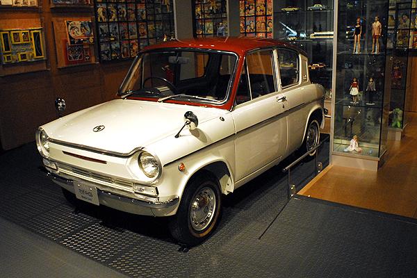 1963 Mazda Carol