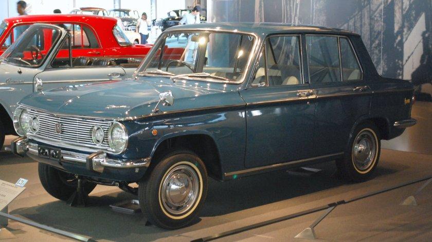 1964 Mazda Familia