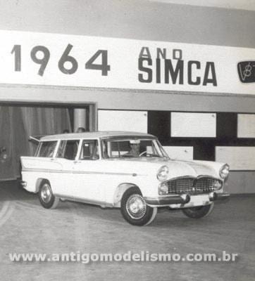 1964 simca-Jangada-1964-01