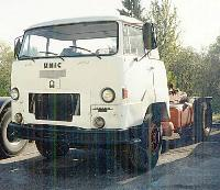1966-75 Unic Frankrijk