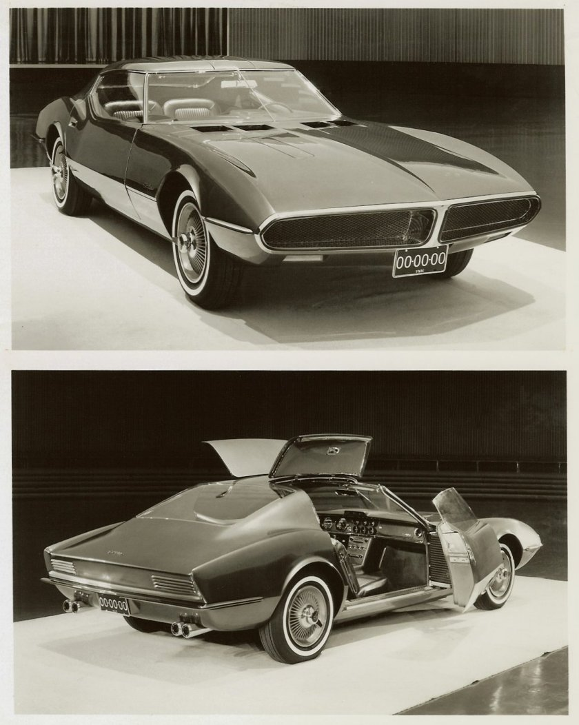 1966 PONTIAC Banshee (2)