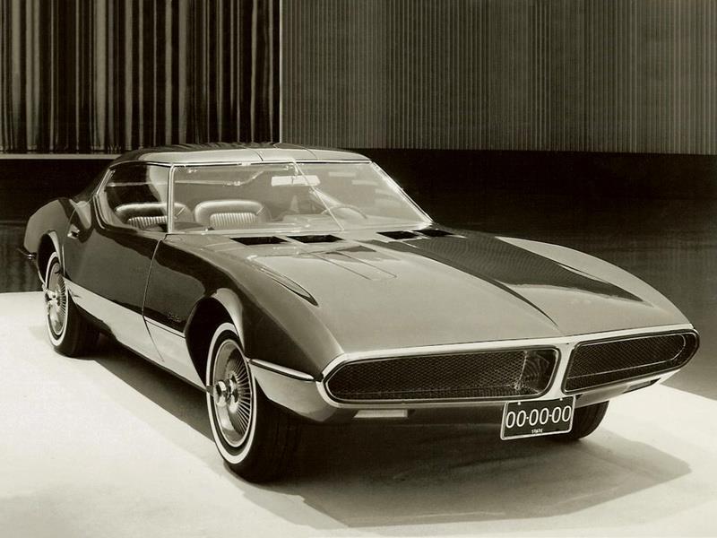 1966 Pontiac Banshee