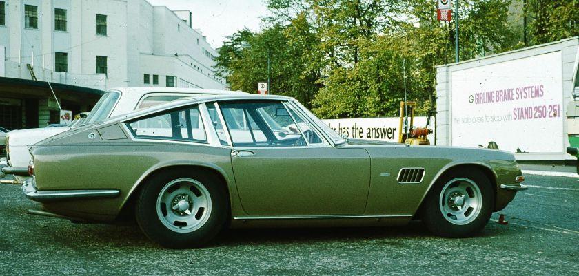 1967 AC 428 Frua