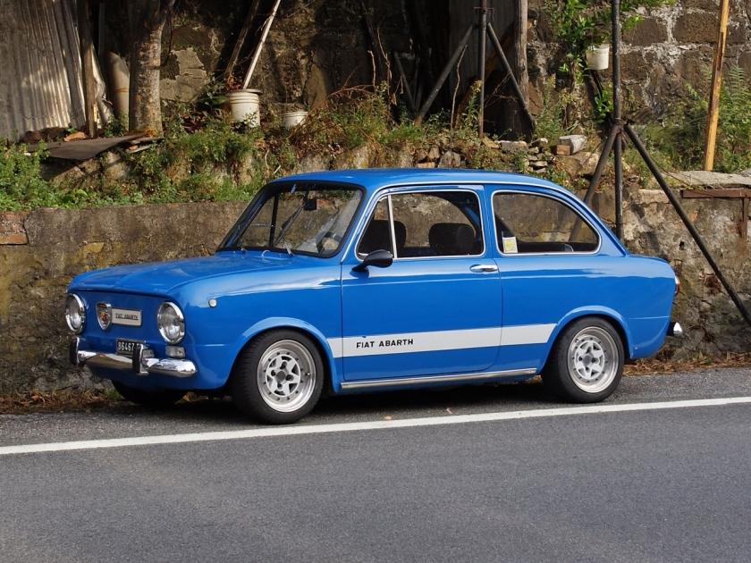 1967 Fiat-850-Abarth-1000-1967-10G0G130802332AA