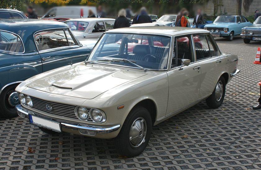 1968-1973 Mazda 1800 Luce