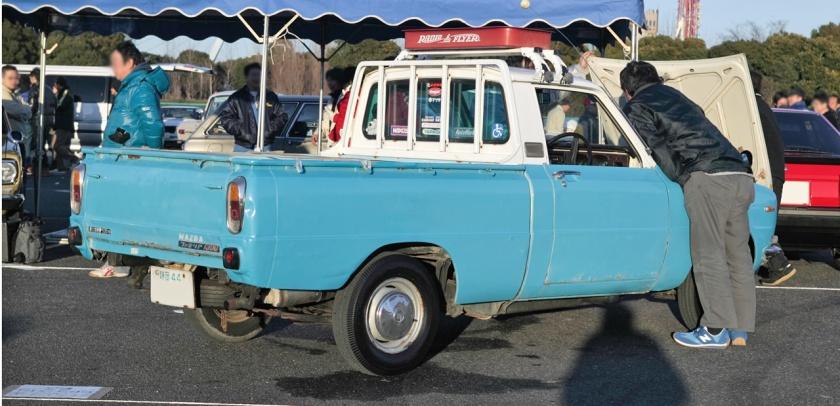 1968 Mazda Familia Pickup 002