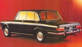 1968 Simca 1501