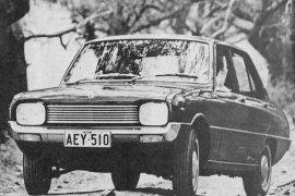 1969 mazda 1200