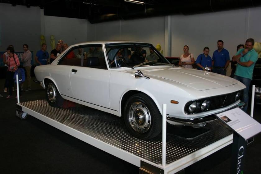 1969 Mazda R130 Coupé