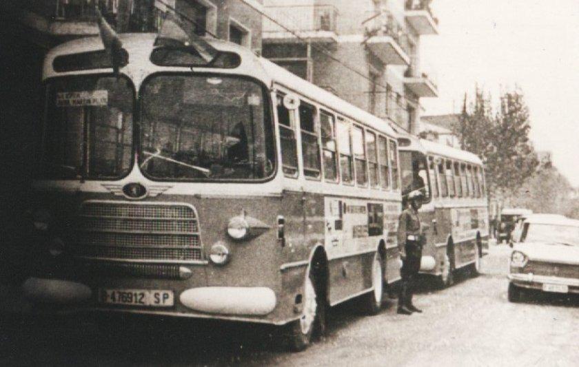 1969 Nazar Badalona 1969