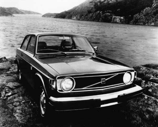 1969 Volvo 142 3