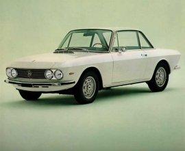 1970 Lancia Fulvia Coupe