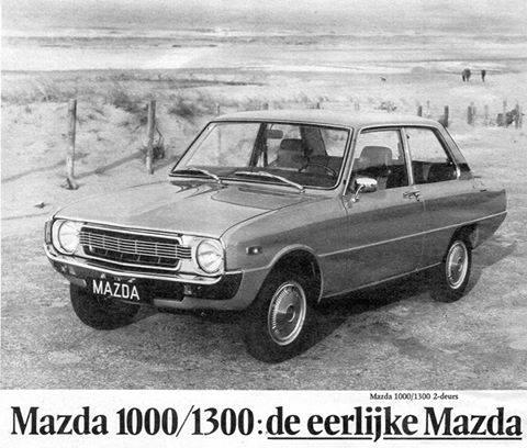1970 Mazda 1000-1300 ad