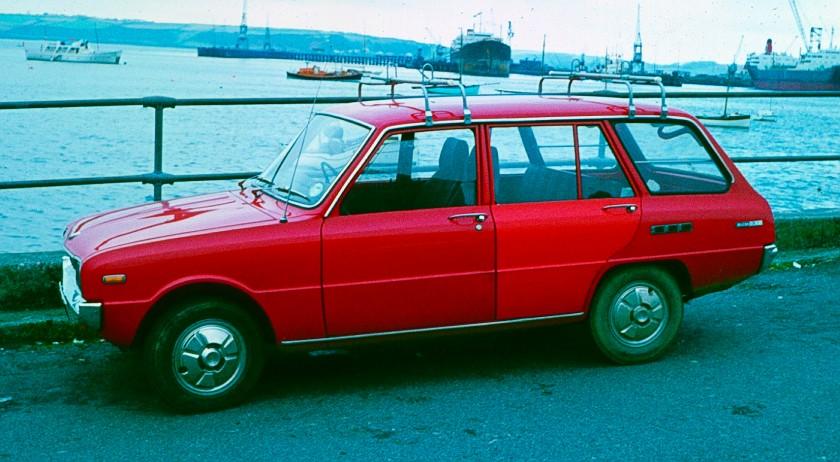 1970 Mazda 1000 Estate