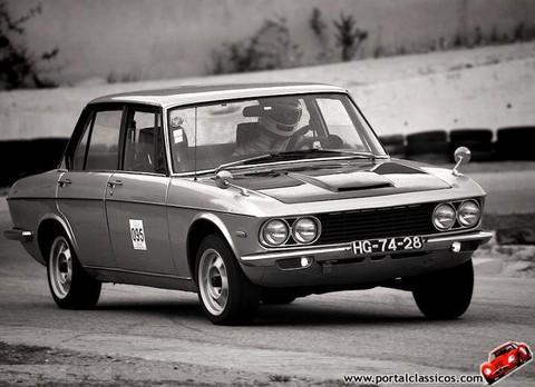 1970 Mazda 1800