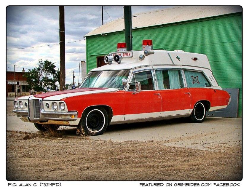 1970 Pontiac Superior