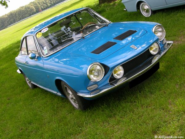 1971 simca 1200 avanches 23 m