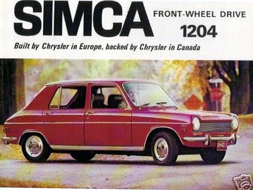 1971 simca-1200