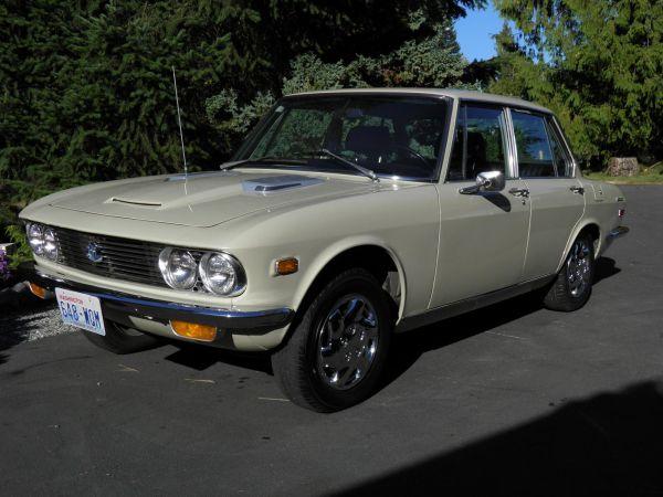 1972 Mazda 1800-1