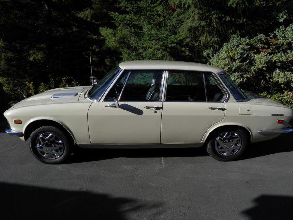 1972 Mazda 1800-2