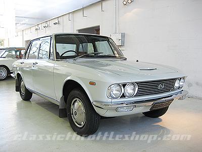 1972 mazda 1800