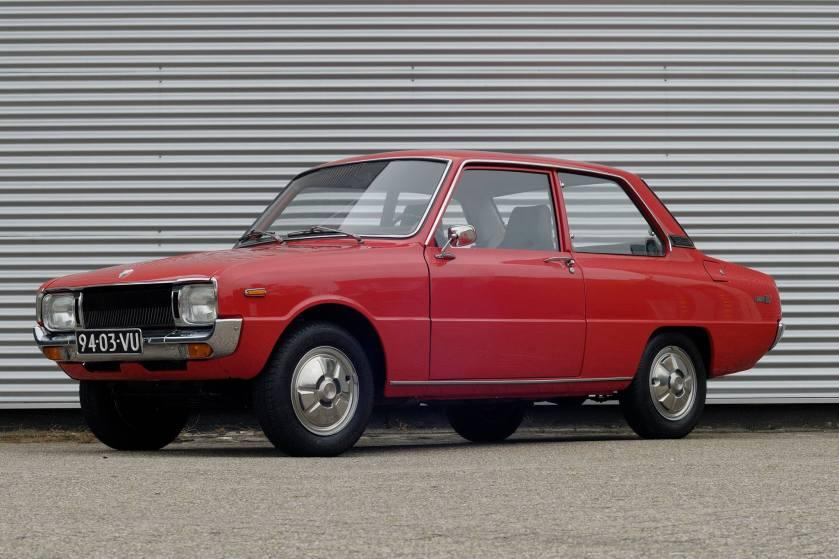 1973 Mazda 1000