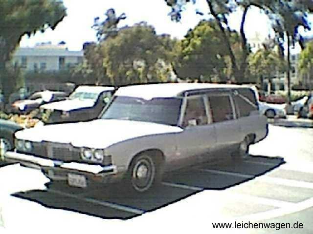 1973 Pontiac GrandVille Superior