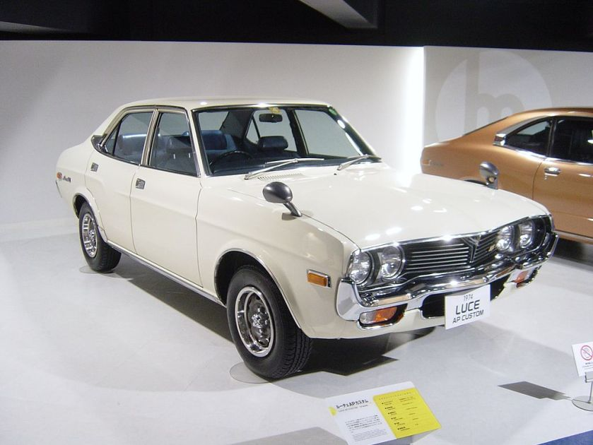 1974 Mazda-LUCE-2nd-generation01