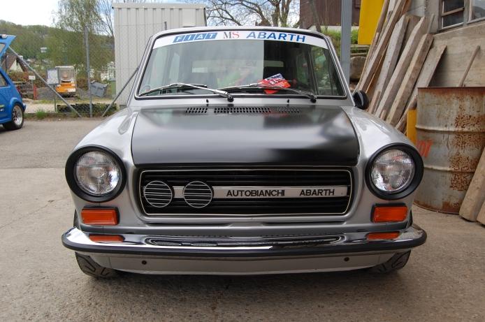 1975 Autobianchi A112 3rd series 1975-1977 (1975 Abarth) (01) [AB1]