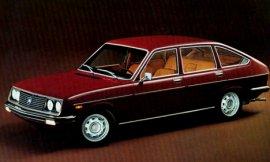 1975 Lancia Beta