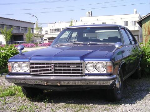 1975 Mazda Roadpacer AP Wankelmotor
