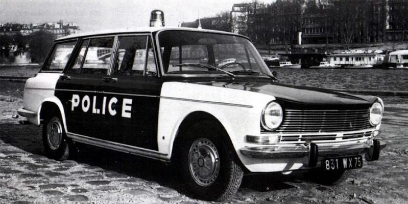 1976 simca speciaal
