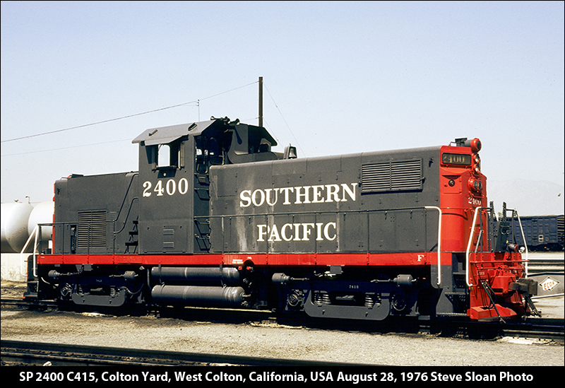 SP 2400