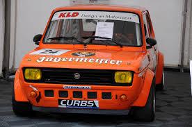 1978 Fiat 127 Abarth