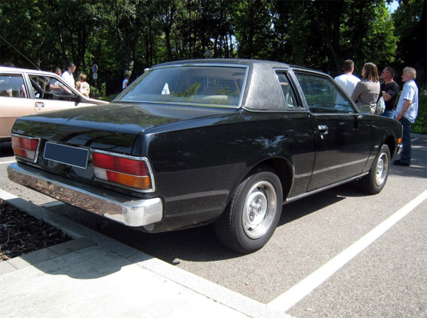 1978 Mazda Cosmo Landau