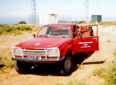 1978 Peugeot 504 f