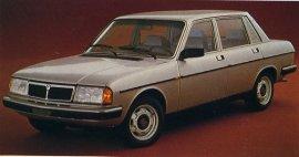 1982 Lancia Trevi
